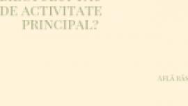 Cum adaugi un cod CAEN obiectului tău de activitate principal? Află răspunsul chiar de la specialiști